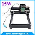 Laser_AS-5 15 W, máquina de gravura em metal, 15000 MW diy máquina da marcação do laser, máquina de gravura do laser, avançado brinquedos