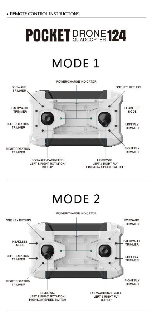 4CH Obniżona Drone cena 23