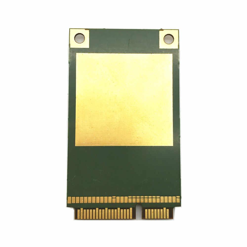 جديد اللاسلكية Airprime MC7355 بكيي LTE/HSPA + GPS 100 150mbps بطاقة 1N1FY DW5808 سييرا 4G وحدة ل ديل 1900/2100/850/700 (B17) /700