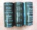 Jianghai конденсатор CD294 v390uf uf400v 390 400 25*50 новый оригинальный 105 градусов
