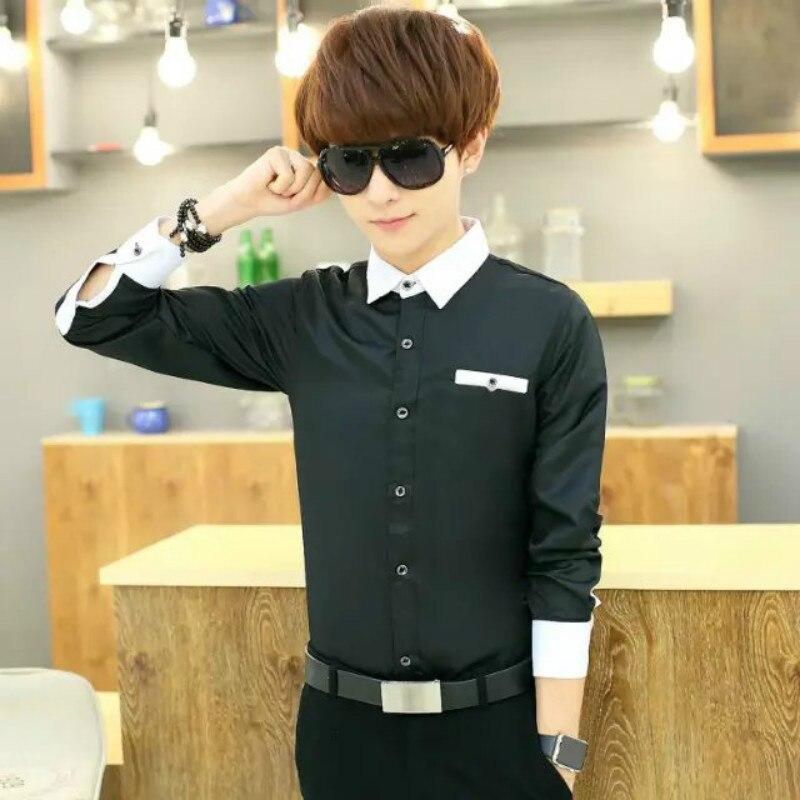 Black dress shirts juniors