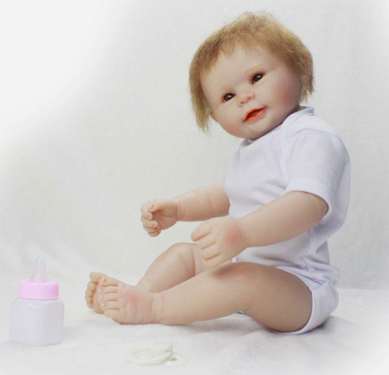 Bayi Hidup Body 50 5