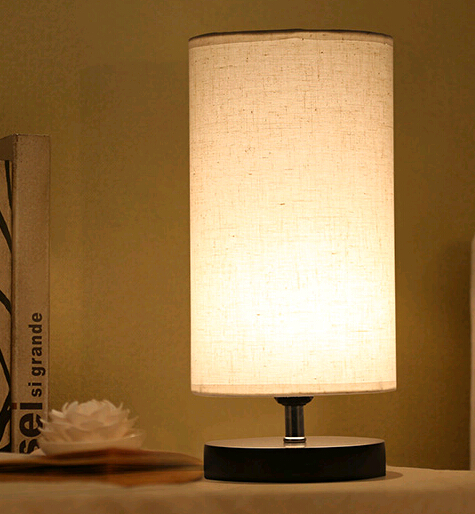 Japan style classic warm linen art table lamps vintage countryside japan style classic warm linen art table lamps vintage countryside individuality dimming lamp for bedsidenarrow table aloadofball Choice Image