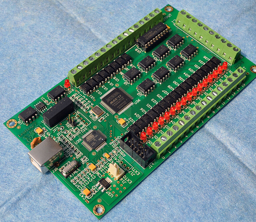 Free Shipping, 3 Axis CNC USB Card Mach3 200KHz Breakout Board Interface for CNC  Machine Windows2000/XP/Vista-in CNC Controller from Tools    3