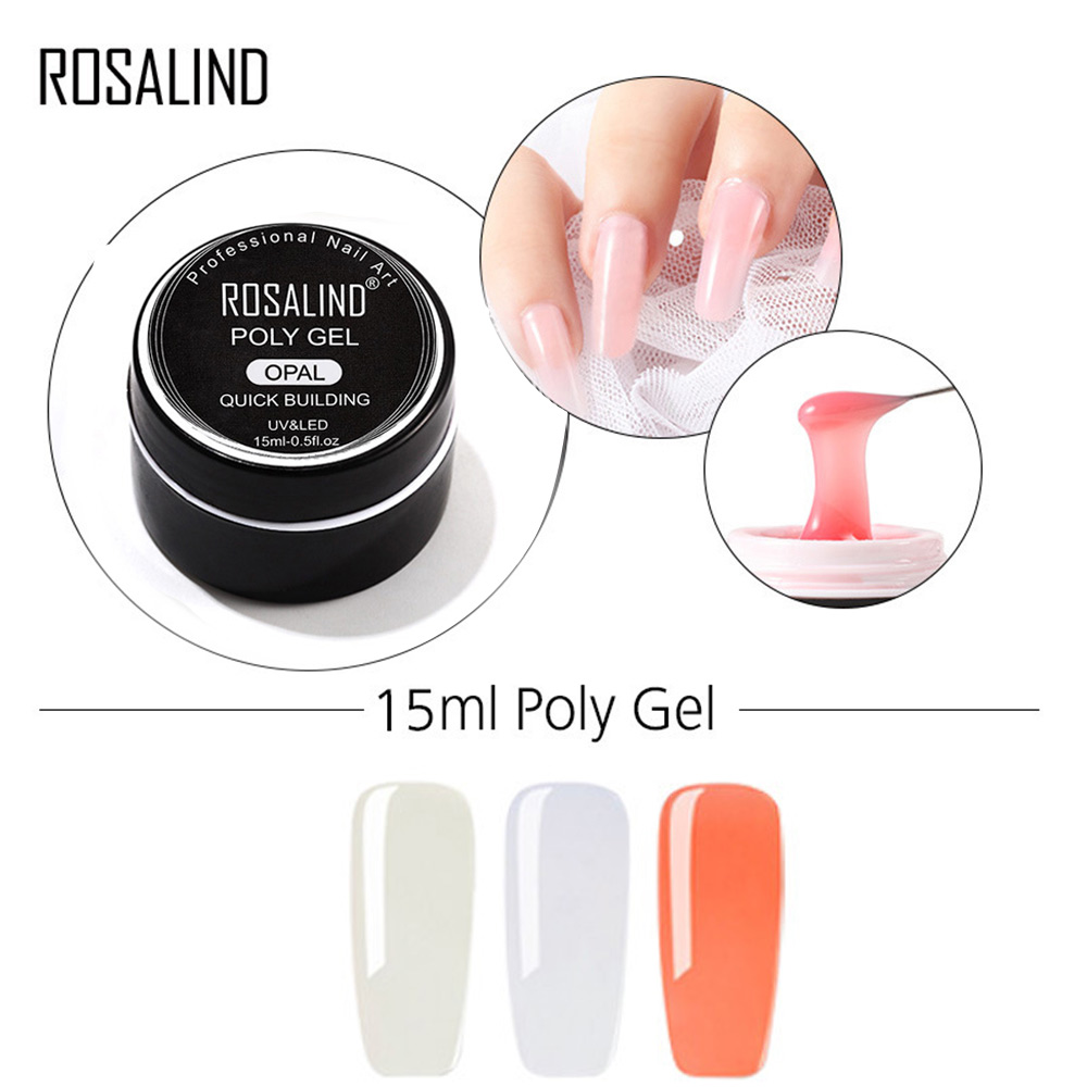 1 Bottle of Nail Gel Polish Nail Art Design Manicure UV Gel Polish Nail Art Decoration Tool Nail Art Tool in Nail Gel from Beauty Health