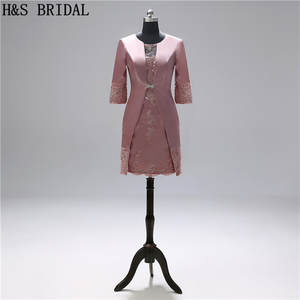 Dresses Jacket BRIDA...