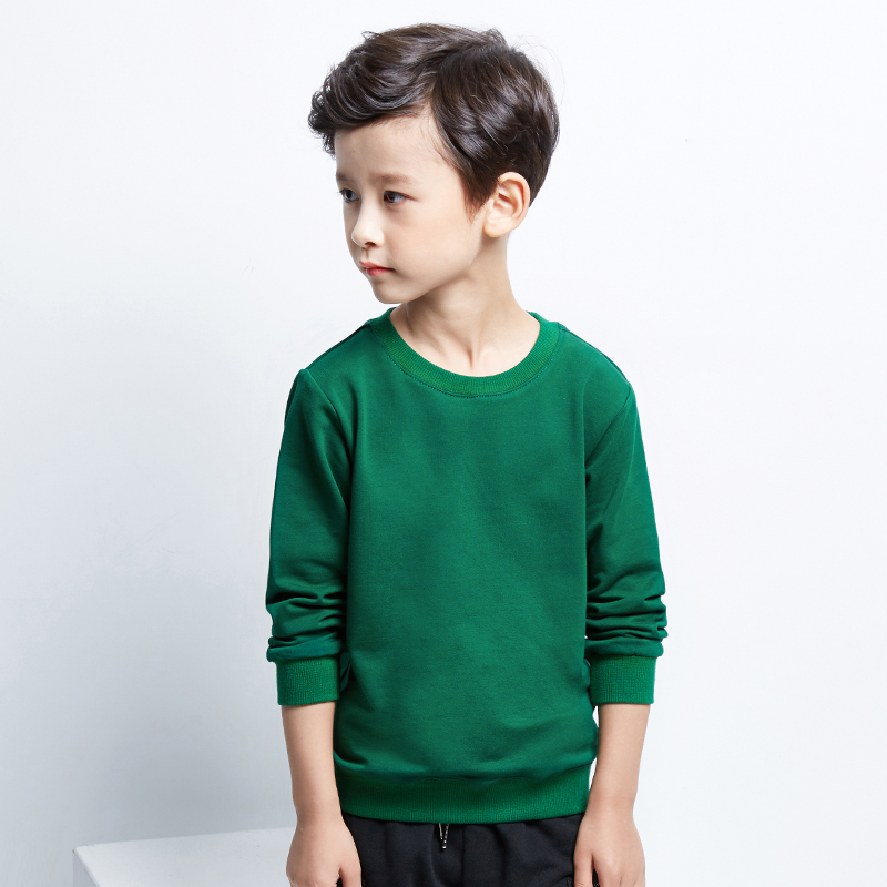 Pioneer Kids New 4T-14T Children Boys Tops Kids Clothes Long Sleeve - Children's Clothing - Photo 1