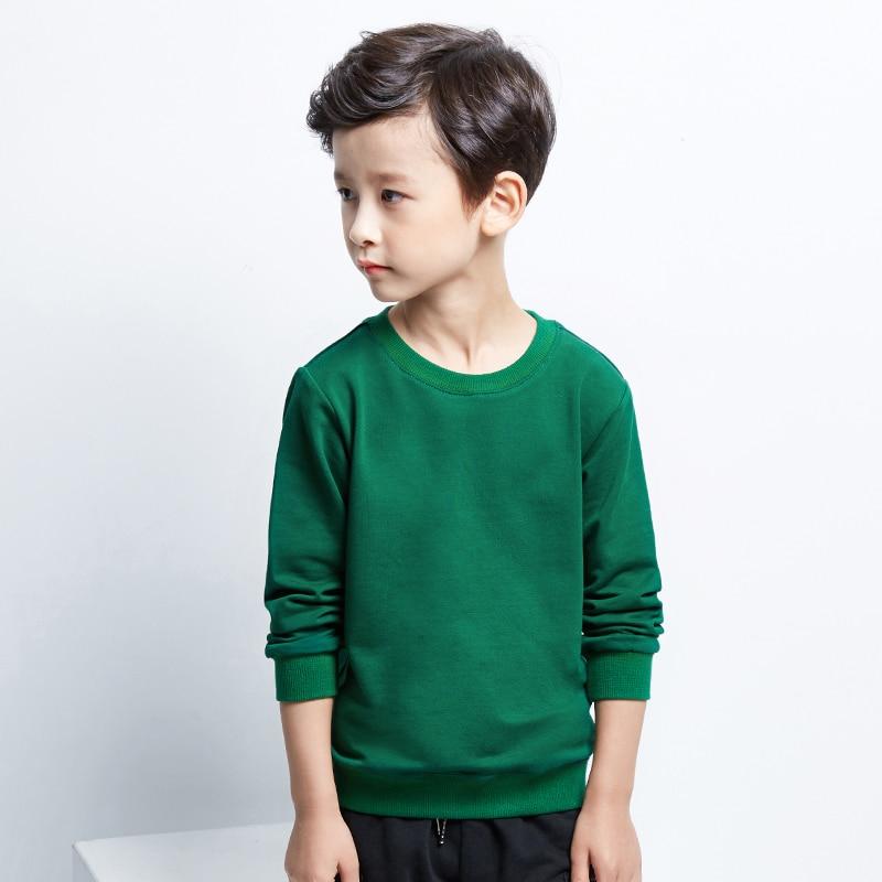 Pioneer Çocuklar Yeni 4 T-14 T Çocuk Boys Tops Çocuk Giysileri - Çocuk Giyim