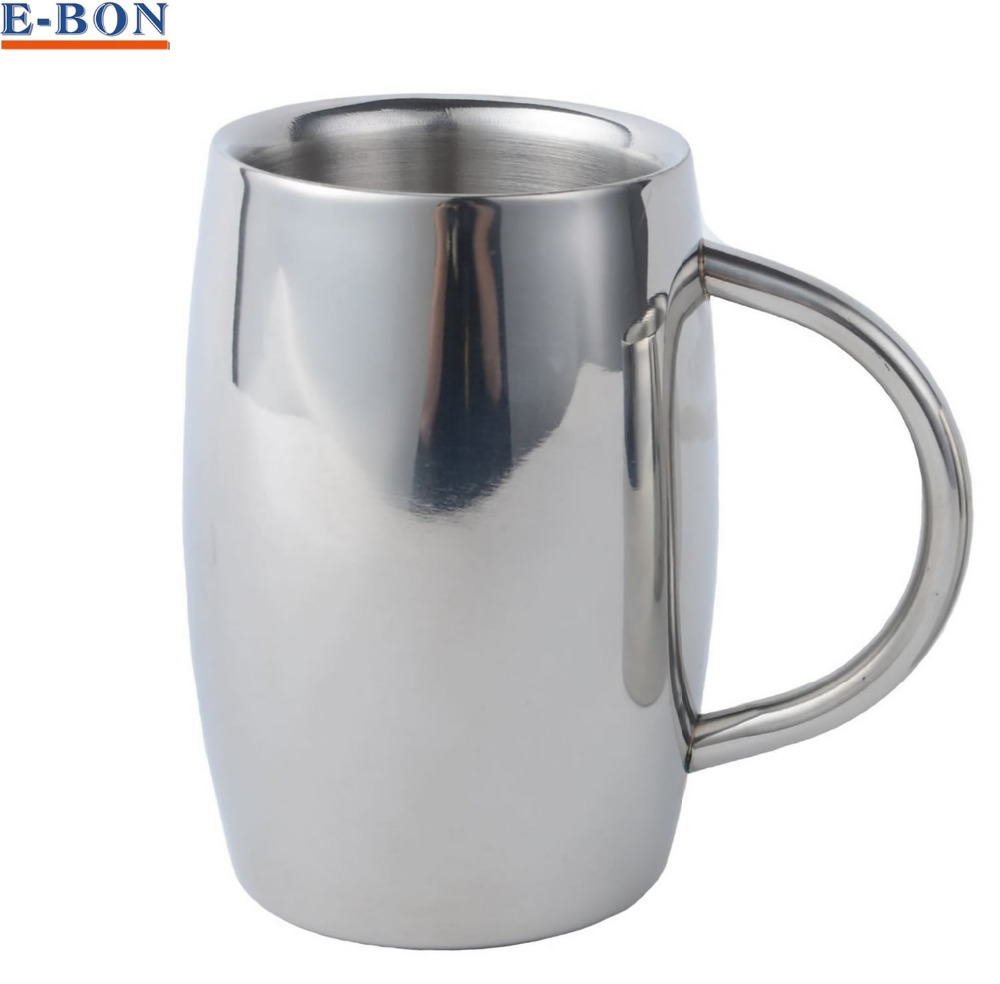 Top Grade Stainless Steel Mug Insulated Tumbler Double Wall Coffee Tea Cup Beer Drinkware Free Shipping In Mugs From Home Garden On Aliexpress