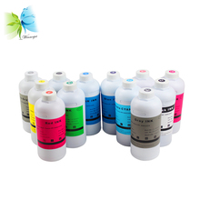 Winnerjet 1000ML X 12 colors PFI-106 PFI-206 106 206 Chinese dye ink for Canon IFP6400 IPF 6450 refill color
