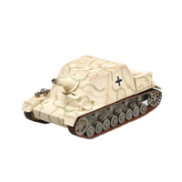 Chanycore Easy Model Brummbar Mid Production StuGAbt 216 Italy 1944 German Grizzly Finished Model Kit 1/72 36117 Gifts 4332