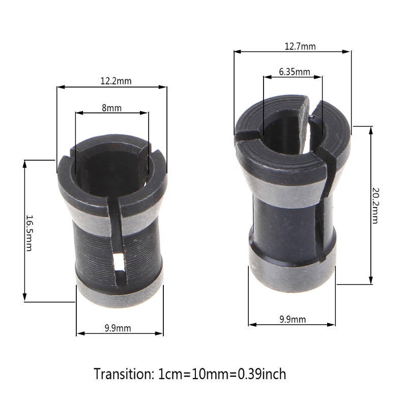 6.35/8mm Collet Chuck Engraving Trimming Machine Electric Router High Precision6.35/8mm Collet Chuck Engraving Trimming Machine Electric Router High Precision