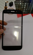 Blu Life One L120 Capactive Touchscreen Touch Screen Front Glass Digitizer Free Shipping