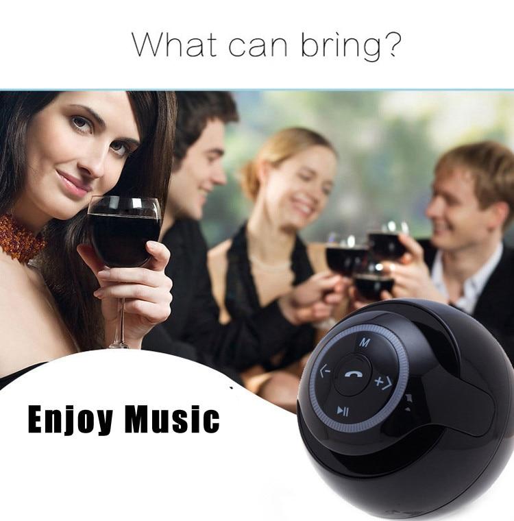 Bluetooth Speakers BS009 (17)