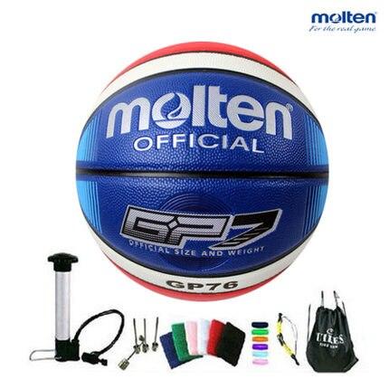e1c4abd91b27d D'origine molten basket-ball GP76/GP78 NOUVELLE Marque de Haute Qualité  Véritable