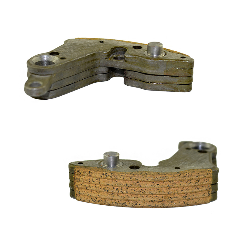 Image 5 - Motorcycle Clutch Pads with Spring For Scooter Moped ATV  For CFMoto CF500CC CF188 CF500 CF625 CF 500 625 188 CC 0180 054200-in Engines from Automobiles & Motorcycles