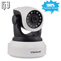 VStarcam 720P C7824WIP IP Camera WiFi Wireless Home Security Camera Surveillance Baby Monitor Night Vision Wi