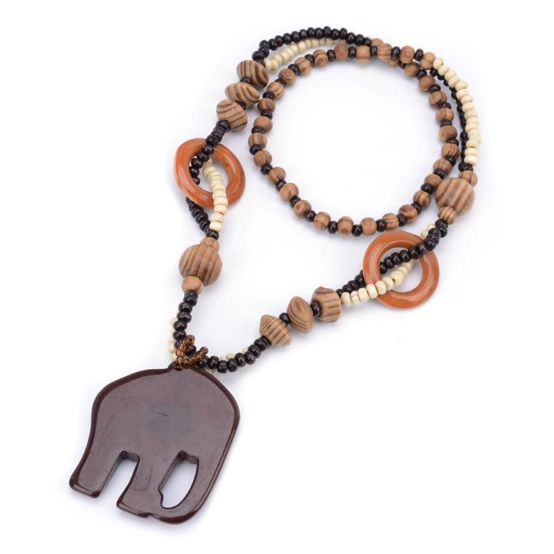 Χειροποίητα Χειροποίητα Αφρικανική - Κοσμήματα μόδας - Φωτογραφία 4