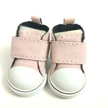 100 Pair/Lot 5 CM Mini Toy Shoes Casual Sneakers Shoes for BJD Dolls,1/6 BJD Doll Shoes Toy Boots,Fashion Dolls Accessories