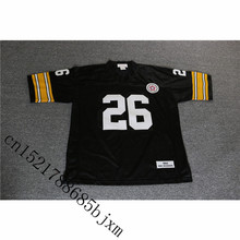 Mens Retro 1994 Rod Woodson Stitched Name&Number Throwback Football Jersey Size M-3XL