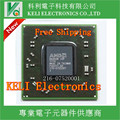 Free Shipping 2PCS/LOT 216-0752001 216 0752001 BGA chipset Test well