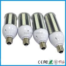E27 E40 E26 E39 LED corn light bulb led street light 12w 16w 20w 24w SMD2835 led garden lamp AC85-265V  цена 2017
