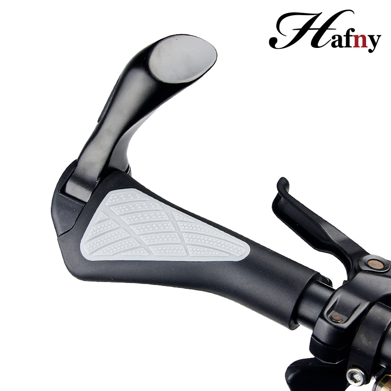 22mm Bicycle Handle Grips Aluminum Rubber Road Bmx Mtb