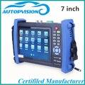 "7 ""polegadas touch câmera ip cctv tester hdmi rede ipc camera video monitor tester ipc-8600"