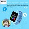 GPS smart watch дети смотрят V7k с камерой/facebook SOS Вызова Расположение DevicerTracker для Kid Safe Anti-Потерянный Монитор PK Q80 Q90