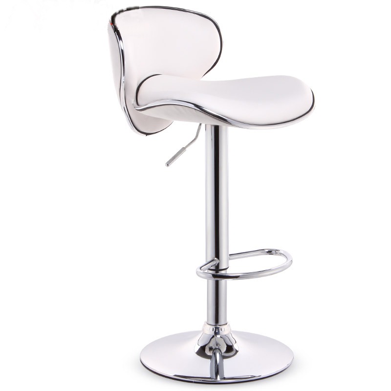 Free Shipping Set Of 6 Pieces Adjust Height Swivel Bar Stool