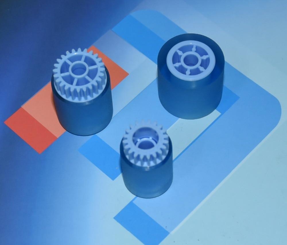 Free Shiping 10Set AF03 2080 AF03 1082 AF03 0081 Pick Up Roller Kit for Ricoh Aficio