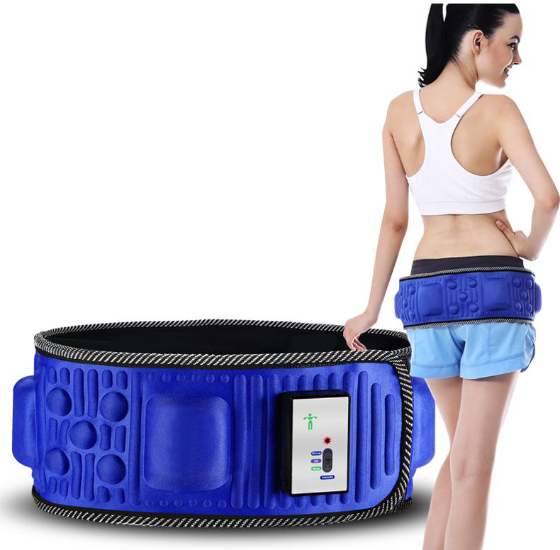 Massage belt  fat burning slimming machine abdominal massage slimming belt thin waist  massager machine/tb231011 xeltek private seat tqfp64 ta050 b006 burning test