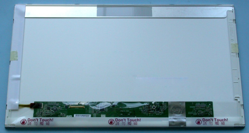 QuYing Laptop LCD Screen Compatible Model B173RW01 LP173WD1 N17306-L02 LTN173KT01