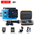 gopro hero 3 style F60 Action Camera Wifi 2.0 LTPS LED Mini Cam Recorder Marine Diving 1080P HD Go waterproof pro Sport camara