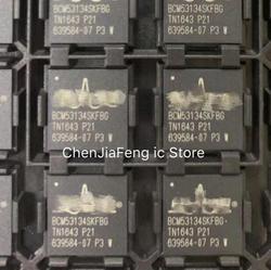 1 шт./лот новый оригинальный BCM53134SKFBG NEC и BGA