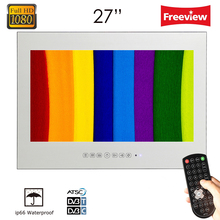Multimedia TV LED 27