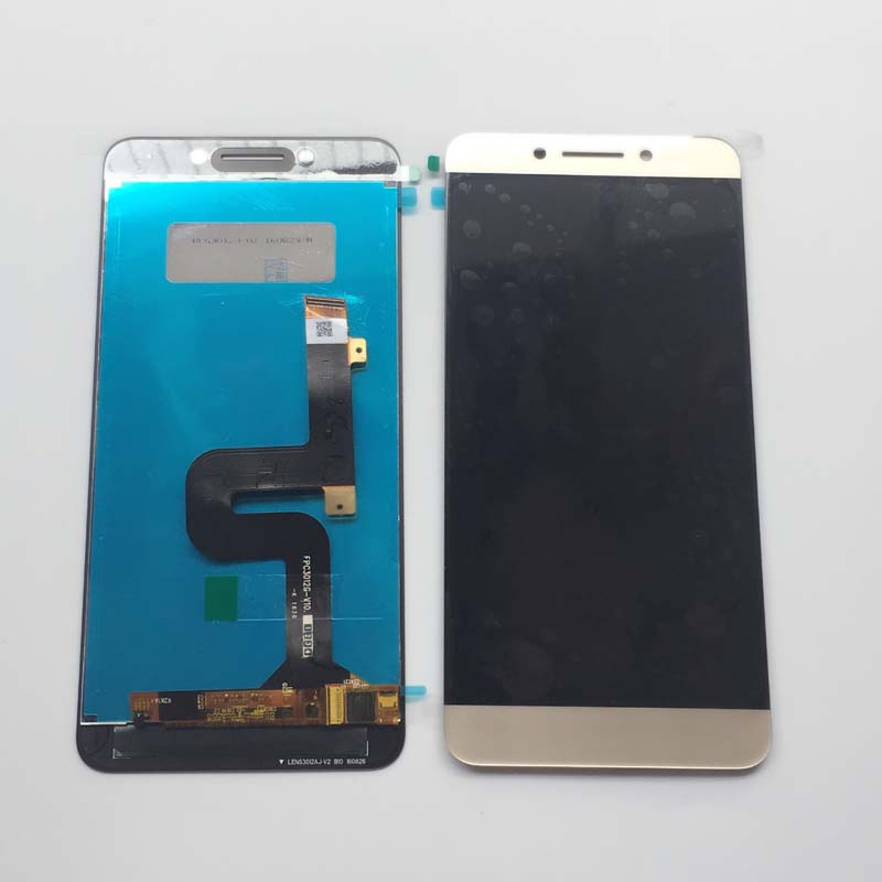 Original For Letv Le Eco Cool For Coolpad S1 C105 Changer S1 C107-9 C105-8 Touch screen display 5.5 inch LCD Digitizer Assembly(China)
