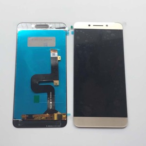 Image 1 - Original For Letv Le Eco Cool For Coolpad S1 C105 Changer S1 C107 9 C105 8 Touch screen display 5.5 inch LCD Digitizer Assembly