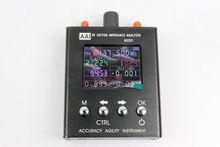N2201SS УФ радиочастотный анализатор векторного импеданса SWR антенны тестер 137 МГц 2700 МГц с функцией измерения мощности