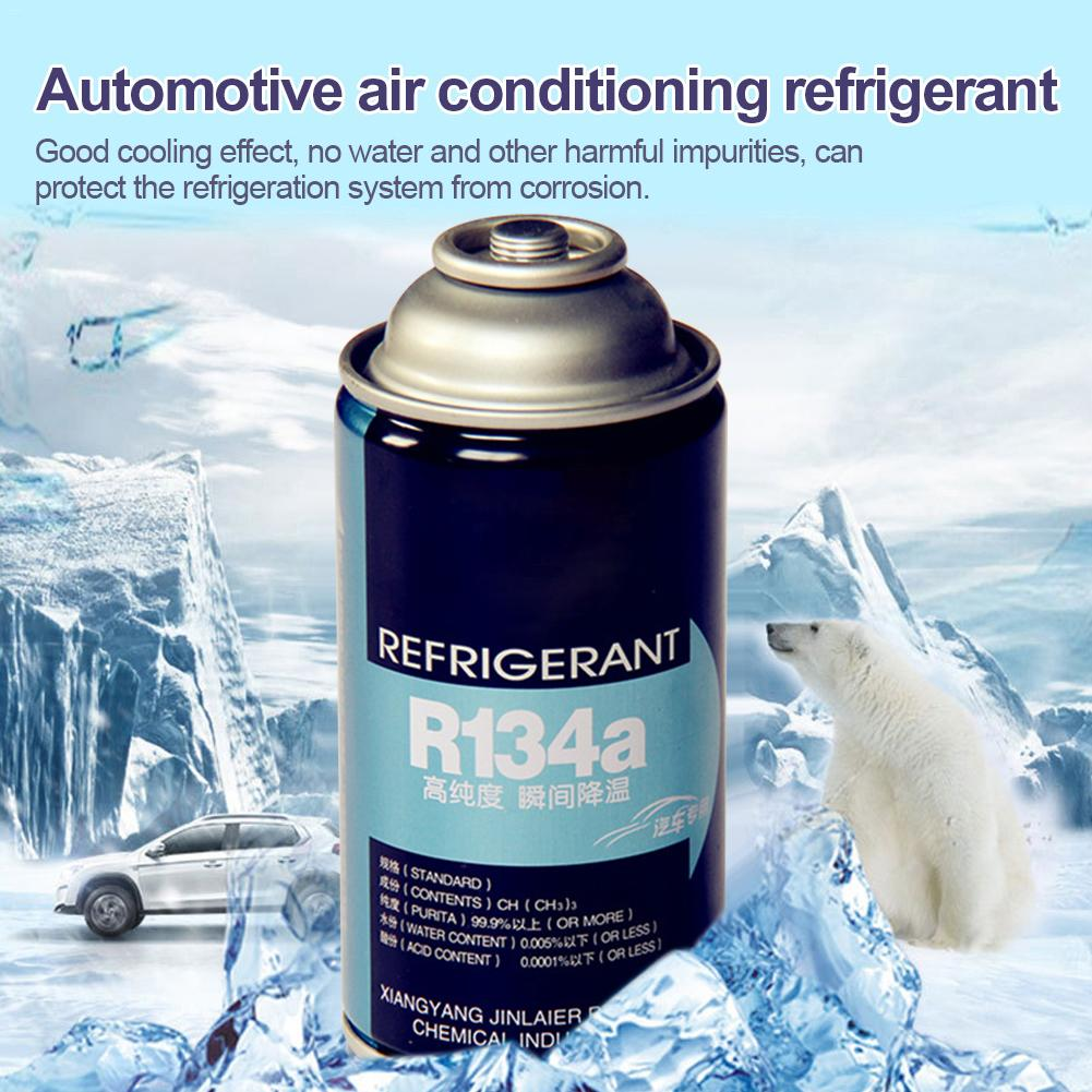 Car Automotive Air Conditioning Refrigerant Cooling Agent Environmentally Friendly Refrigerator Water Filter Replacement|  - title=