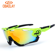 HOT 2017 UV400 Cycling sunglasses Outdoor Sports Bicycle Bike Glasses bicicleta Gafas ciclismo Cycling Glasses Goggles Eyewear