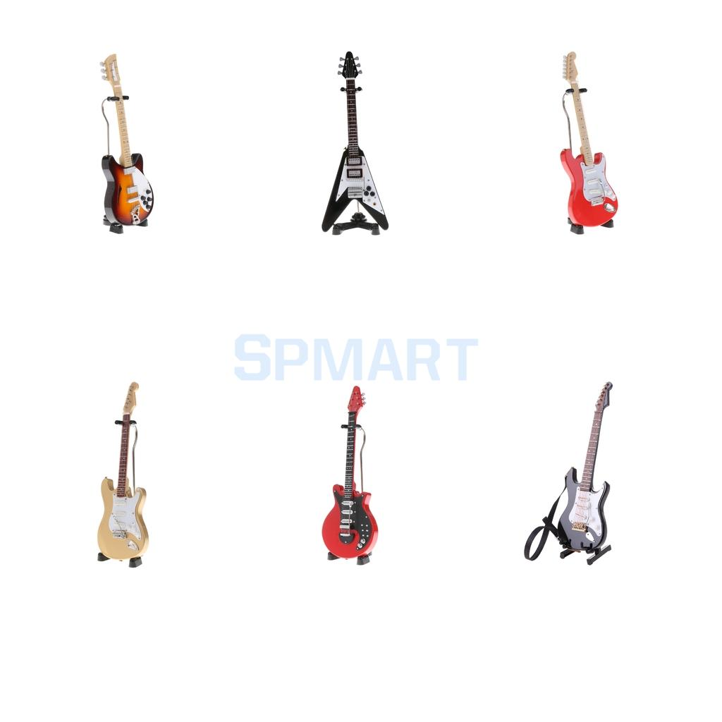 MagiDeal 4pcs Miniature Musical Instrument 1//12 Dollhouse Room Accessories