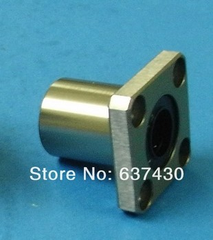 30pcs LMK10UU  flange type linear ball bearings