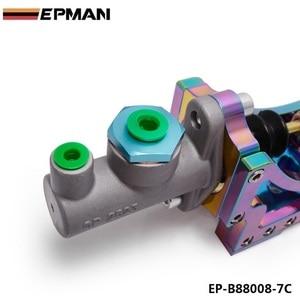 Image 5 - 調整可能な電子ブレーキ油圧ドリフトレーシングハンドブレーキヨコS14 AE86 bmw 520i EP B88008 7C