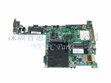 40GAB1200-C510 Laptop motherboard For Gateway MT3400 MX3400 Main board GeForce 6100 DDR2