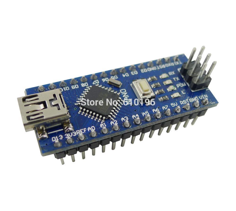 Nano V3.0 ATMEGA328P Micro...