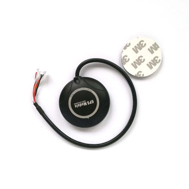 Hot Sell Ublox M8N GPS With Compass For APM APM 2 5 APM 2 6 PX4 PIXHAWK