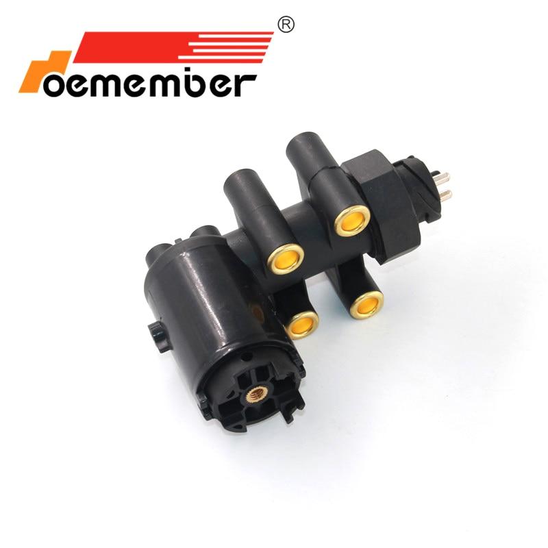 ECAS capteur de hauteur soupape de Suspension d'air niveau pour Man IVECO DAF camion 4410500060 00998800 99800A ACHA838 500315939 81259370014