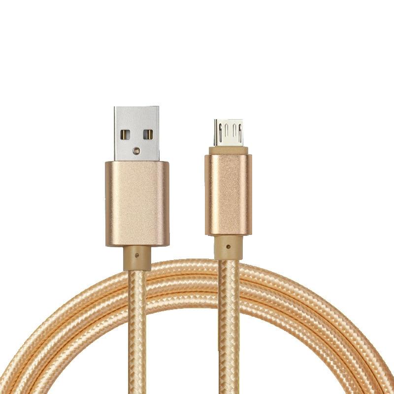 Charger Mobil 2-Port USB + Kabel Micro USB 3FT untuk Doogee Tembak 1 - Aksesori dan suku cadang ponsel - Foto 5