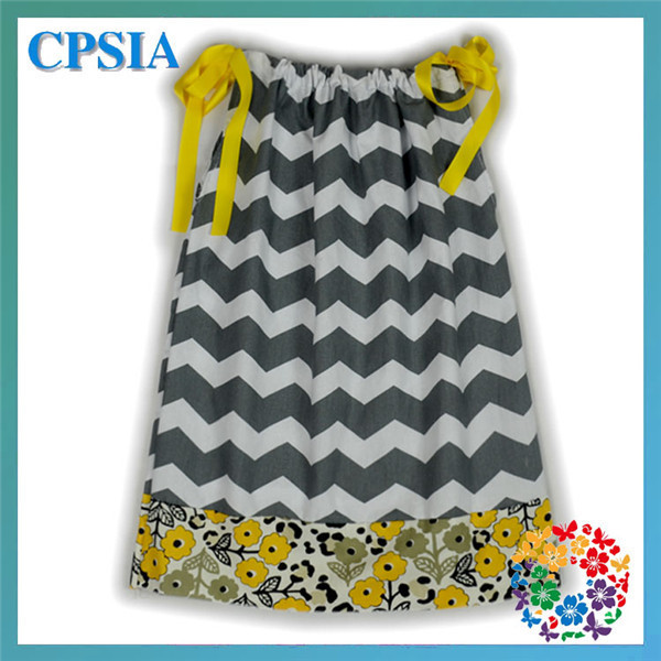 Hot ! Smocking Dresses Wholesale Newborn Baby Dress Infant Chevron ...